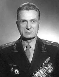 Окулов Василий Андреевич