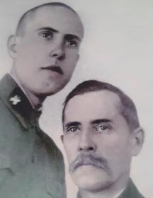 Харитонович Николай Константинович