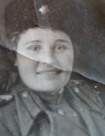Убогова Ефросинья Борисовна