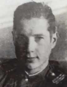 Смирнов Петр Григорьевич