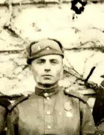 Федулов Петр Гаврилович