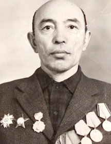 Пшенбаев Сакен