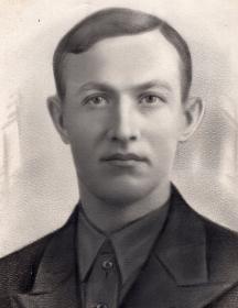 Матаврин Василий Федорович