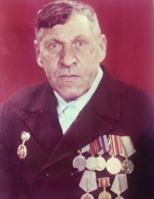 Васютин Василий Иванович