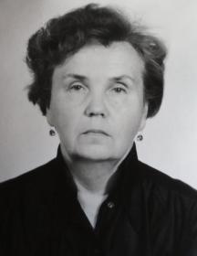 Покидько Валентина Андреевна