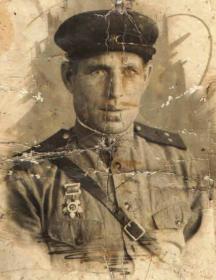 Корнеев Василий Степанович