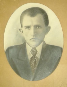 Мишутин Андрей Фёдорович