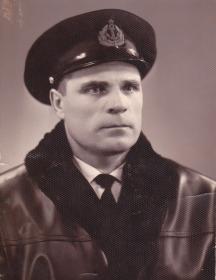 Барашков Александр Петрович