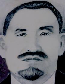 Рыскулов Избасар Рыскулбекович