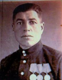 Пащенко Илья Дмитриевич