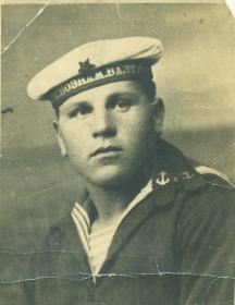 Литвинов Николай Карпович