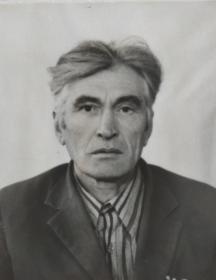 Пейсов Алексей Иванович