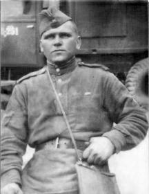Парфилов Иван Григорьевич