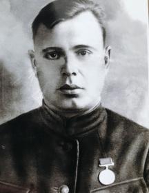 Гаврилов Фёдор Апполинариевич