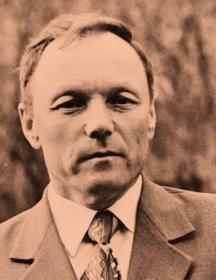Игнахин Михаил Иванович