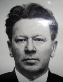 Гришанов Леонид Васильевич