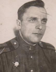 Трусов Павел Кузьмич