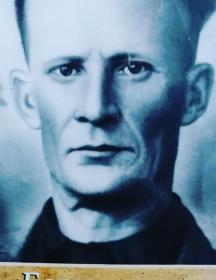 Богомолов Федор Васильевич