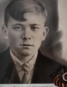 Рыжков Александр Николаевич