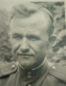 Торопов Иван Васильевич