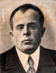 Фальков Андрей Антипович