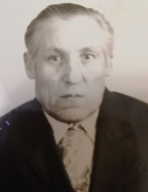 Семёнов Алексей Иванович