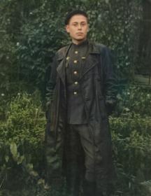 Базунов Александр Иванович
