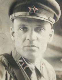Ельцов Константин Федорович