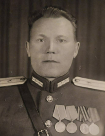 Гусев Иван Максимович