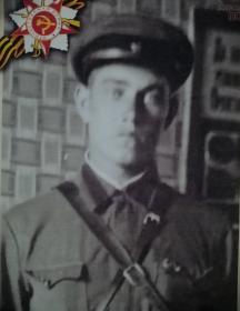 Жебриков Сергей Дмитриевич
