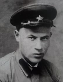 Шипилов Никифор Григорьевич