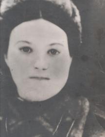 Старостина Анна Сергеевна
