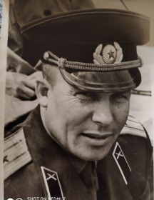 Якушев Иван Игнатьевич
