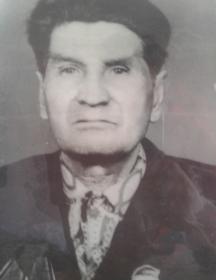 Чернаков Василий Федорович
