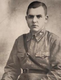 Хамченков Иван Александрович
