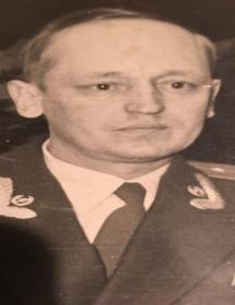 Захарченко Владимир Петрович