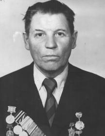 Козельских Дмитрий Петрович