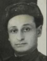 Загальский Яков Соломонович