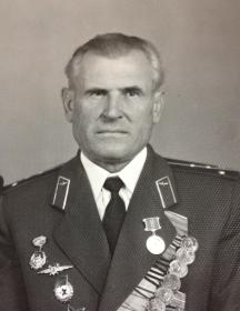 Чернышев Сергей Герасимович