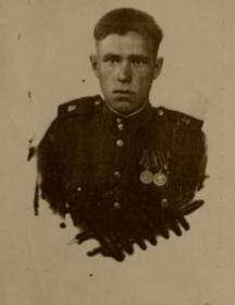 Тепляков Николай Павлович
