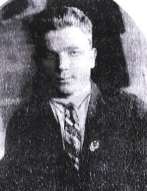 Егоренков Василий Васильевич