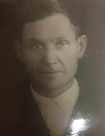 Захаров Гаврил Михайлович