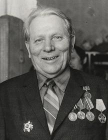 Алёшин Александр Дмитриевич