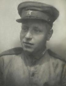 Родионов Пётр Александрович