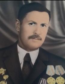 Рудиков Михаил Андреевич