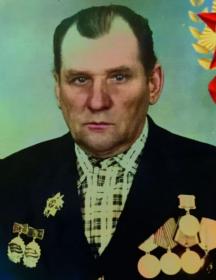 Пономарь Павел Николаевич