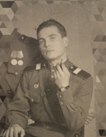 Новаков Семён Трофимович