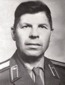 Гаврилов Владимир Сергеевич