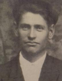 Егоров Валентин Петрович
