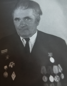 Микичур Василий Николаевич